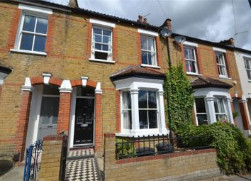 Thumbnail 3 bed terraced house to rent in Amyand Park Road, St Margarets, Twickenham