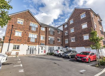 Thumbnail 1 bed flat for sale in Treetops Close, Grays