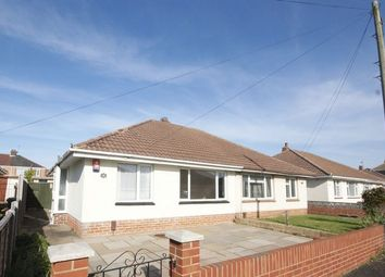 Thumbnail 2 bed bungalow for sale in Goodwood Road, Gosport