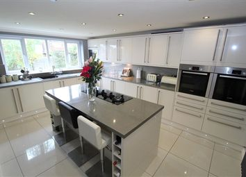 Thumbnail 4 bed property for sale in Reddish Close, Bolton
