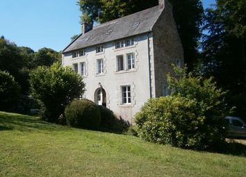 Thumbnail 4 bed property for sale in Plonevez-Du-Faou, Finistère, France