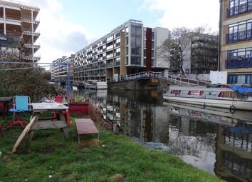Thumbnail 2 bed flat to rent in Orsman Road, Haggerston