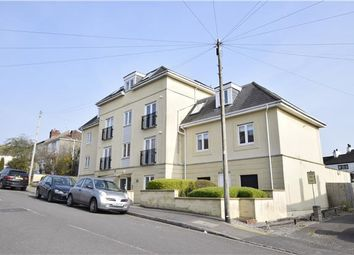 Thumbnail 1 bed flat to rent in The Zone, Whiteway Road, Bristol