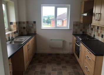 Thumbnail 2 bed flat to rent in Harvest Road, Oldbury