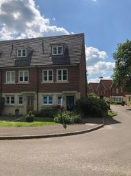 Thumbnail 3 bedroom semi-detached house for sale in Fenemore Road, Kenley