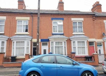 Thumbnail 2 bed terraced house for sale in Stroud Road, Near Green Lane Road, North Evington