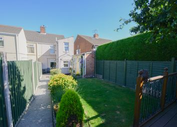 Thumbnail 2 bed semi-detached house for sale in Queen Street, Brimington, Chesterfield