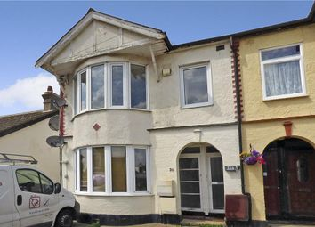 Thumbnail 2 bedroom maisonette for sale in Eastcote Grove, Southend-On-Sea