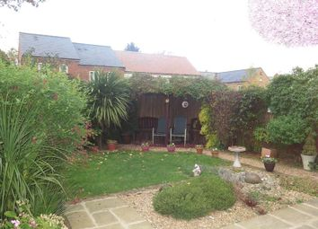 Thumbnail 3 bed detached house for sale in Frensham Close, Banbury