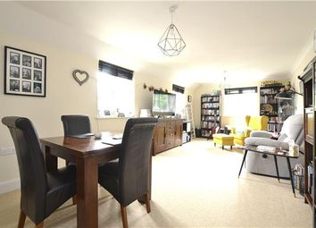 Thumbnail 2 bed flat for sale in Wilkinson Place, Witney, Oxfordshire
