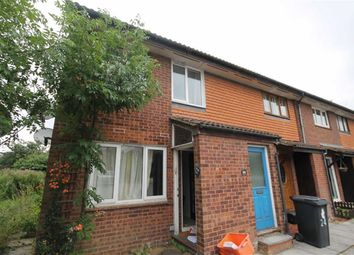 Thumbnail 1 bedroom flat for sale in Chandos Close, Grange Park, Wiltshire