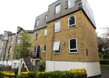 Thumbnail 2 bed flat to rent in Jasper Road, London