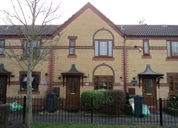Thumbnail 3 bedroom terraced house for sale in Fonthill Place, City Gardens, Cardiff