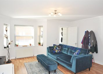 Thumbnail 2 bed flat to rent in Chesham Court, Gordon Hill, Enfield