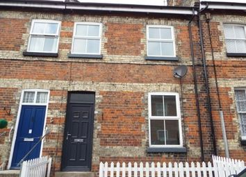 3 bed terraced house for sale in Melton Constable, Norfolk, England NR24
