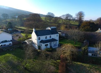 Thumbnail 3 bed detached house for sale in Heather View, Wythop Mill, Cockermouth, Cumbria