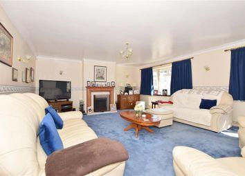 Thumbnail 4 bed detached bungalow for sale in William Street, Rainham, Gillingham, Kent