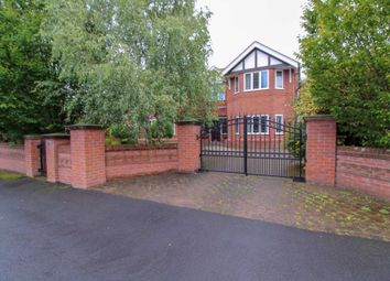 Thumbnail 6 bed detached house for sale in St. Michaels Avenue, Bramhall, Stockport