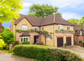 Thumbnail 5 bed property for sale in Ely Gardens, Tonbridge