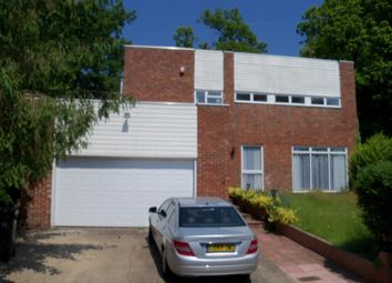 Thumbnail 5 bed detached house to rent in Lord Chancellor Walk, Coombe, Kingston Upon Thames