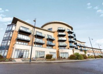 Thumbnail 2 bedroom flat for sale in Lacuna, Cardiff, Caerdydd