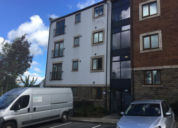 Thumbnail 2 bedroom flat for sale in Greenlea Court, Dalton, Huddersfield