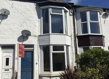 Thumbnail 2 bed terraced house to rent in Birch Grove, Harrogate