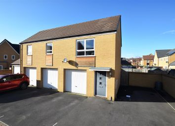 Thumbnail 2 bed detached house for sale in Donns Close, Patchway, Bristol