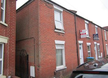 Thumbnail 4 bed terraced house to rent in Gordon Avenue, Portswood, Southampton