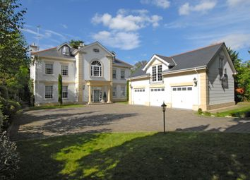 Thumbnail 7 bed detached house to rent in Friary Road, Ascot