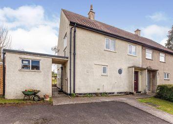 Innox Grove, Englishcombe, Bath BA2. 3 bed semi-detached house for sale