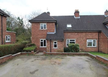 3 bed semi-detached house for sale in St Bernards Road, Whitwick, Coalville LE67