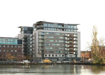 Thumbnail 3 bed flat to rent in Witham Wharf, Lincoln