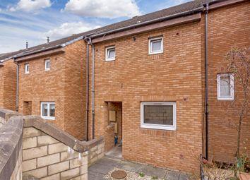 Thumbnail 2 bedroom terraced house for sale in 9 Briery Bauks, Newington, Edinburgh