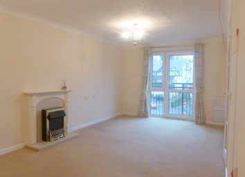 Thumbnail 1 bed flat to rent in Reynard Court, Foxley Lane, Purley, Surrey
