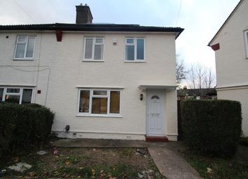 3 bed semi-detached house for sale in Salem Place, Croydon CR0