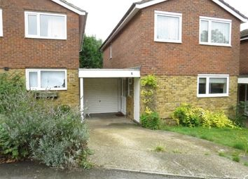Thumbnail 4 bed property to rent in Minster Drive, Croydon