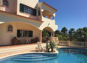 Thumbnail 4 bed villa for sale in Albufeira, Albufeira, Algarve, Portugal