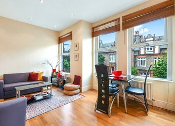 1 bed property to rent in Agincourt Road, London NW3