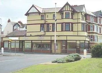 Thumbnail 2 bed flat to rent in Gynn Square, Blackpool