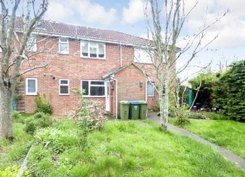 Thumbnail 1 bed flat for sale in Swancote, Fareham