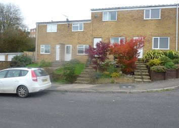 Thumbnail 2 bed terraced house to rent in Abbots Way, Yeovil