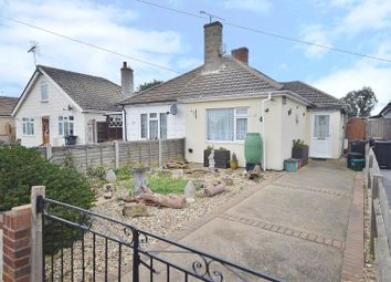 2 bed semi-detached bungalow for sale in The Avenue, Clacton-On-Sea CO15