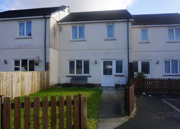 Thumbnail 2 bed terraced house for sale in Ffynnon Y Waun, Ponthenry, Llanelli