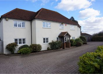 Thumbnail 6 bed detached house for sale in Skipps Corner, Epping
