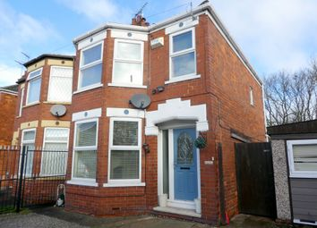Thumbnail 3 bedroom semi-detached house for sale in Guildford Avenue, Gillshill Road, Hull, East Riding Of Yorkshire