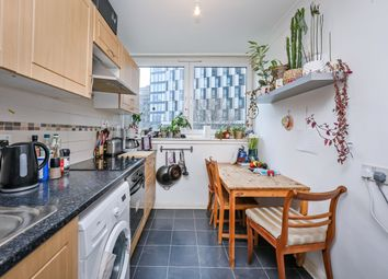 Thumbnail 1 bedroom flat for sale in New Kent Road, London