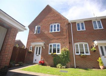 Thumbnail 3 bed semi-detached house for sale in Peppercorn Close, Christchurch, Dorset