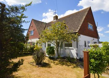 Thumbnail 2 bed property to rent in Castle Drive, Pevensey Bay, Pevensey