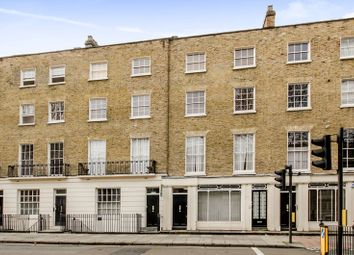 Thumbnail 2 bed flat to rent in Albany Street, Regent's Park